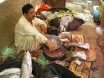 Fish Sellers in Karachi (Summer 2008)