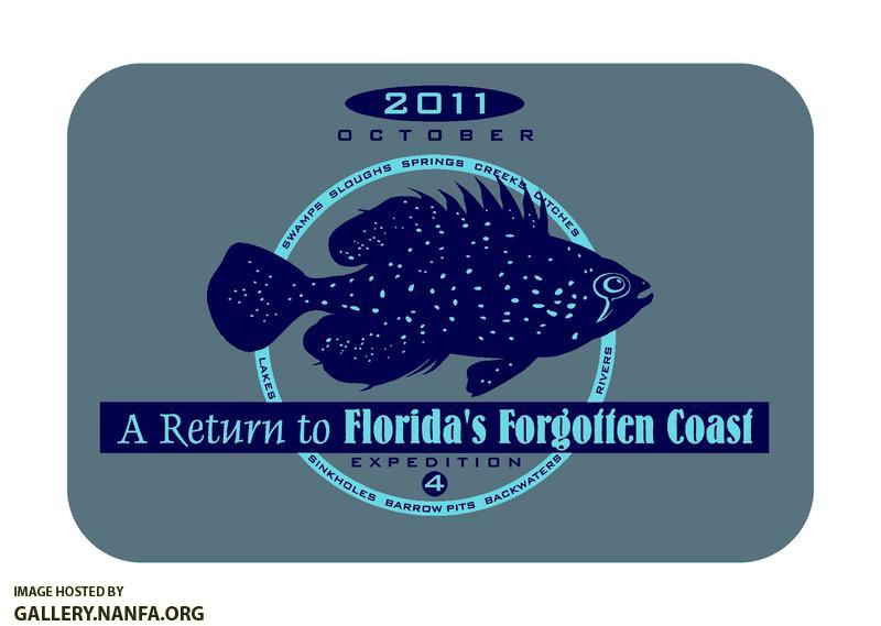 Florida's Forgotten Coast    2011