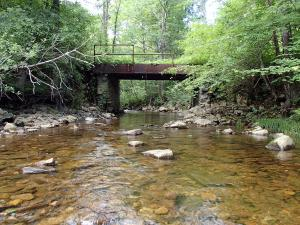 Hatch Brook