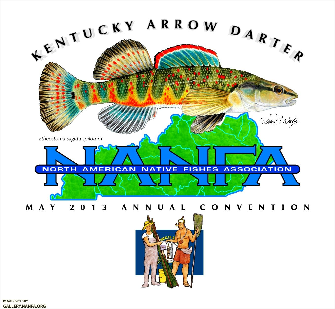 Kentucky Convention Logo